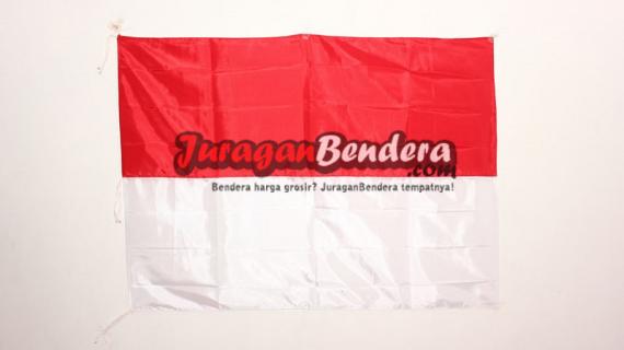Jual Bendera Merah Putih Kecil