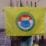Sablon Bendera Custom PMII Jember