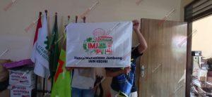 Cetak-Bendera-Ikatan-Mahasiswa-Kediri-IAIN-Jombang