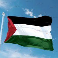 Bendera Negara Palestina